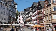 Cafe Marburg Oberstadt Brunch