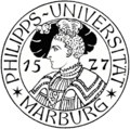 Marburg University Logo.png