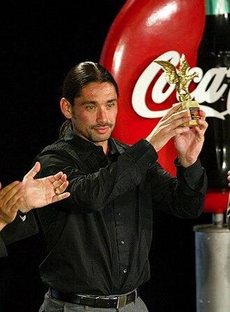 Marcelo Ríos - Marcelo Ríos in 2004