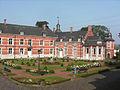 Marchienne-au-Pont - Château Bilquin-de Cartier - 01 - vue générale.jpg