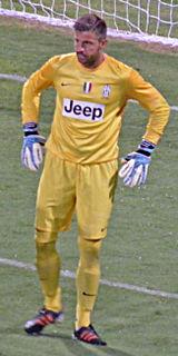 Marco Storari Italian footballer