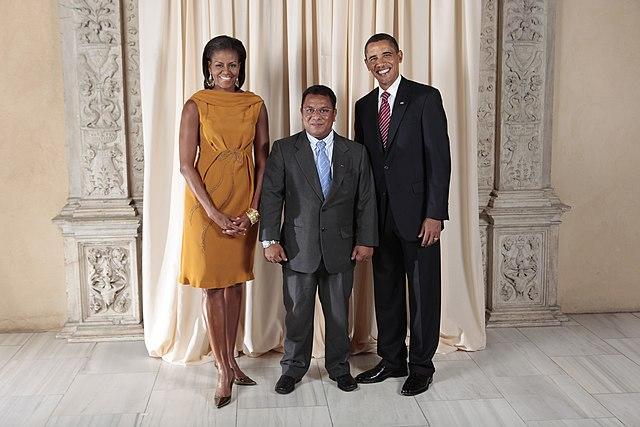 Fail Marcus Stephen Obamas Vikipeedia