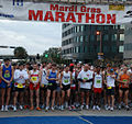 Mardi Gras Marathon Starting Line All-Guard Marathon Team.jpg