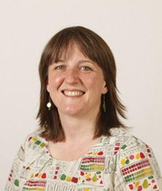 Scottish Government - Image: Maree Todd MSP May 2016