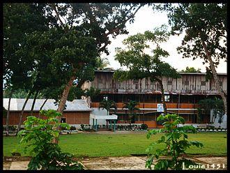 Margosatubig, Zamboanga del Sur - Margosatubig Academy