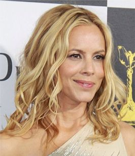 Maria Bello in 2010