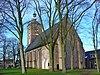 Hervormde kerk (Mariakerk)