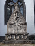 Marienstiftskirche Lich Denkmal 1.Weltkrieg 02.JPG