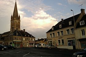 Image illustrative de l'article Marigny (Manche)