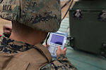Marine Wing Communications Squadron 18 keeps Marine Aircraft Group 36 connected during Cobra Gold 2011 DVIDS366841.jpg