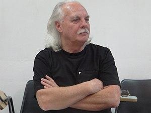 Mario Mutis - Image: Mario Mutis 2013