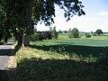 Marker ved Nebbegårds Alle.jpg