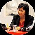 Marta Petreu Paris13.JPG