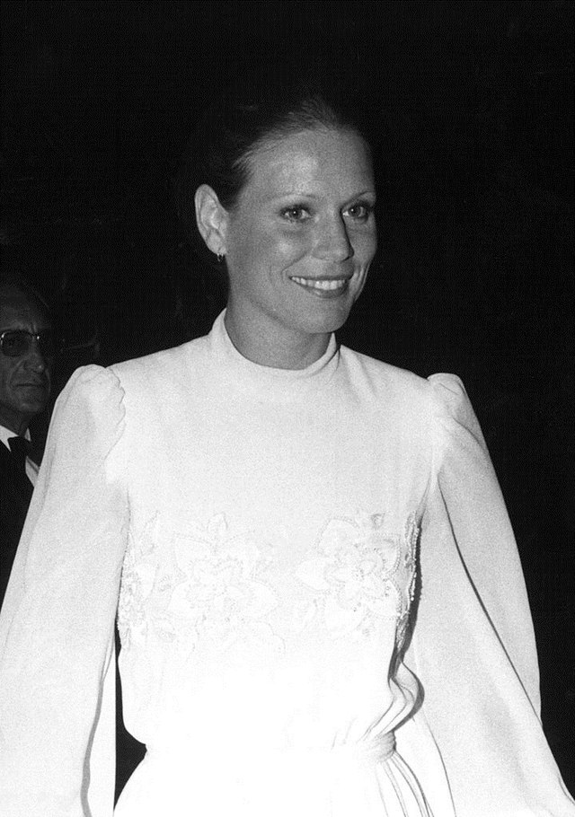 Marthe Keller Wikiwand
