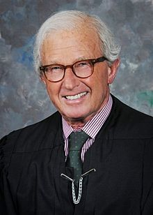 Judge Martin Leach-Cross Feldman