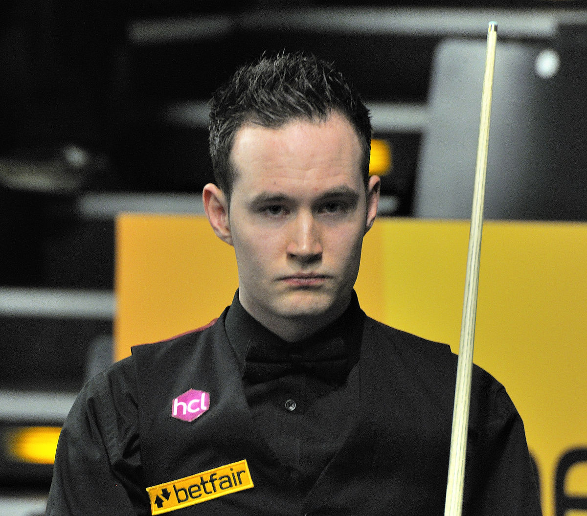 Martin ODonnell Snooker Player Wikipedia