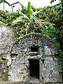 Martinique - St. Pierre - The Prison - Sylbaris Crypt - 51082308652.jpg