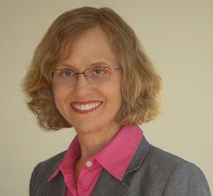 Mary Lazich - Image: Mary Lazich 2009