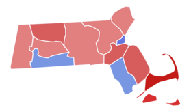 Massachusetts Senate Election Results by County, 1954.png