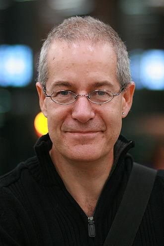 Massimo Pigliucci - Image: Massimo Pigliucci