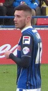 Matty Lund