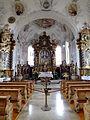Mauerstetten - St. Vitus - Innen (2).JPG