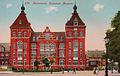 Mauritskade, Het Koloniaal Instituut.jpg