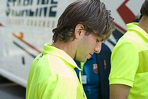 Maxwell (footballer) - Maxwell with Barcelona in 2009