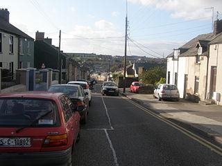 Mayfield, Cork Town in Munster, Ireland
