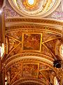 Mdina Metropolitankathedrale St. Paul Innen Decke 1.JPG