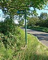 Medbourne Road towards Drayton - geograph.org.uk - 564776.jpg