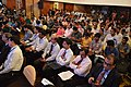 Media Persons - SBI Annual Results Presentation - Kolkata 2015-05-22 0858.JPG