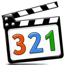 Description de l'image Media Player Classic logo.png.