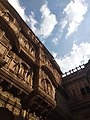 Meherangarh Fort Rajasthan India 42.jpg