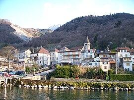 Hotel Royal Evian Resort Geneva