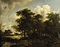 Meindert Hobbema - Landscape with a Common and a Coppice NTIV PET 25784.jpg