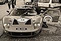 Meins UK Huxley CN Ford GT 40 1965 (27455011450).jpg
