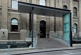 Wheeler Centre Literary and publishing centre in Melbourne, Australia