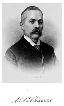 Melville Reuben Bissell Wikipedia