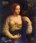 Melzi, Francesco - Flora - 1517-1521.jpg