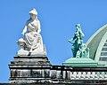 Memorial Hall roof sculptures Philly SW corner.jpg