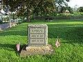 Memorial commemorating the incorporation of Lubec, Maine.jpg