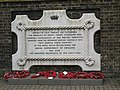 Memorial to the Greenwich Royal Hospital Pensioners - geograph.org.uk - 1163743.jpg