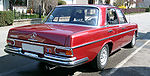 Mercedes Benz W108 rear 20070402.jpg