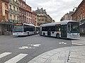 Mercedes Citaro GC2 NGT & Heuliez GX 427 BHNS - Linéo Tisséo L7 & L9.jpg