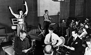 Orson Welles radio credits
