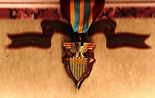 Meritorious Civilian Service Award