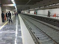 Metro Parque de los Venados 06.jpg