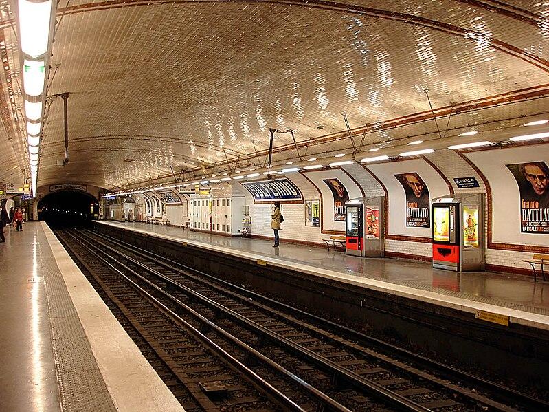 File:Metro de Paris - Ligne 12 - Solferino 01.jpg
