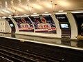 Metro de Paris - Ligne 3 - Europe 03.jpg